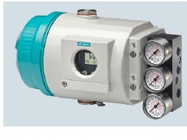 Processplus offer a range of valve positioners from a pneumatic