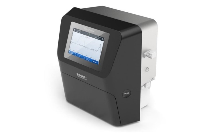 Automatic Flow Cytometer